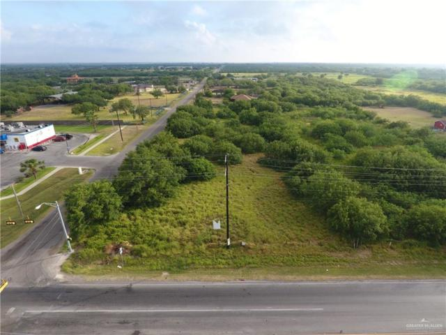 00 W Mile 7 Road NE, Mission, TX 78574 (MLS #317044) :: The Ryan & Brian Real Estate Team