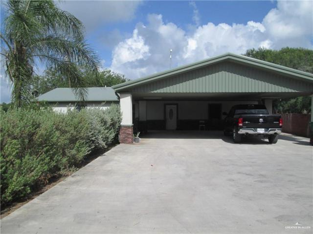 TBD N Sugar Road N, Pharr, TX 78577 (MLS #317052) :: The Ryan & Brian Real Estate Team