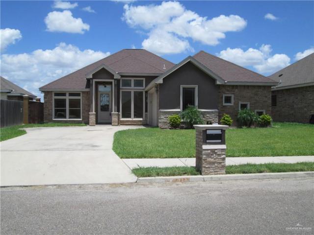 712 Palm Shores Boulevard, La Joya, TX 78560 (MLS #317055) :: The Ryan & Brian Real Estate Team