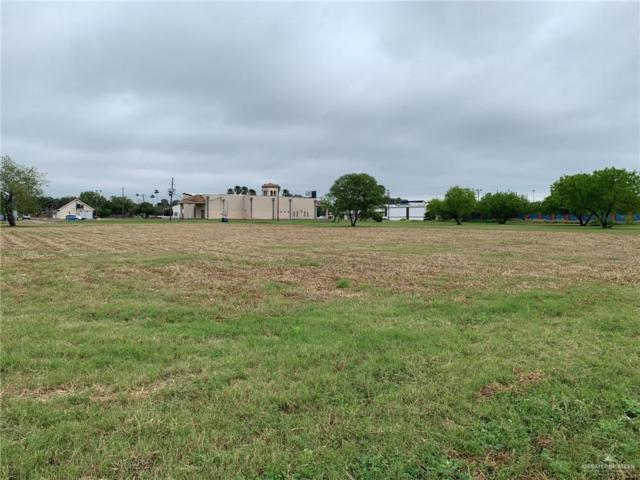 TBD Perkins Street, Mission, TX 78501 (MLS #317091) :: The Ryan & Brian Real Estate Team