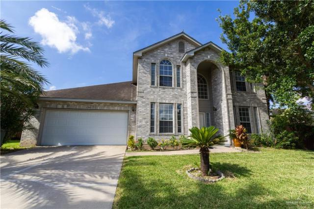 3300 San Armando, Mission, TX 78572 (MLS #317116) :: The Ryan & Brian Real Estate Team