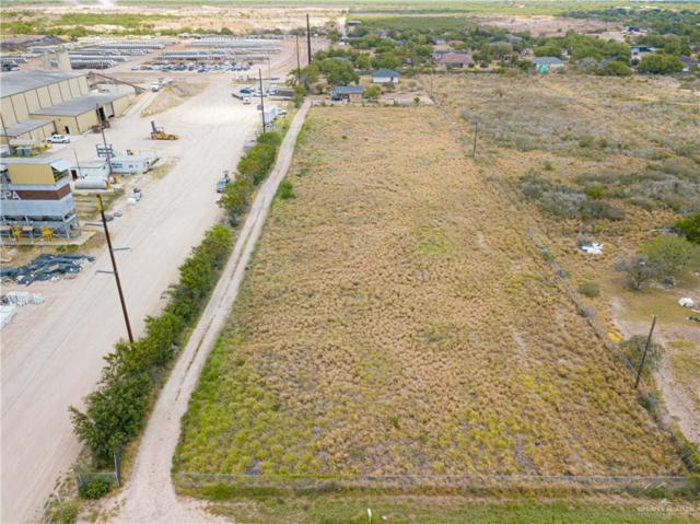 N/A Pino Street, Penitas, TX 78576 (MLS #317117) :: The Ryan & Brian Real Estate Team