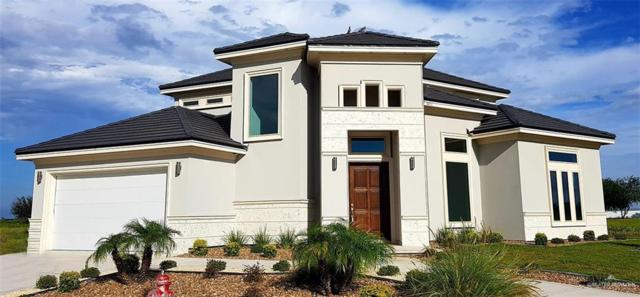 3211 Lago Superior, Edinburg, TX 78542 (MLS #317134) :: The Ryan & Brian Real Estate Team