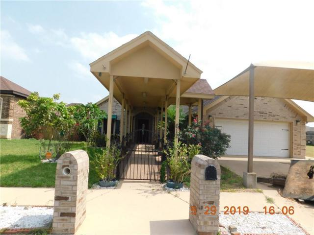 612 E Seminole Avenue, Pharr, TX 78577 (MLS #317147) :: The Ryan & Brian Real Estate Team
