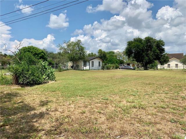 132 Wardlow Avenue, Weslaco, TX 78596 (MLS #317160) :: BIG Realty