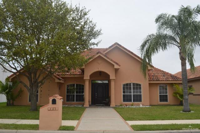 4508 Ben Hogan Avenue, Mcallen, TX 78503 (MLS #317163) :: The Ryan & Brian Real Estate Team