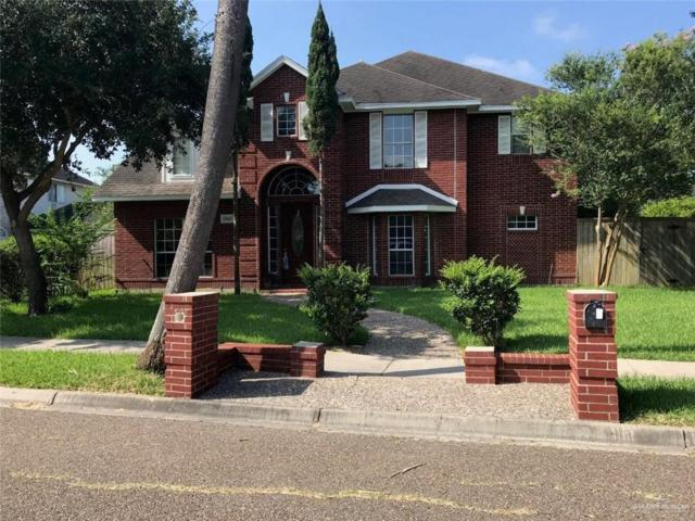 3302 San Clemente, Mission, TX 78572 (MLS #317176) :: HSRGV Group