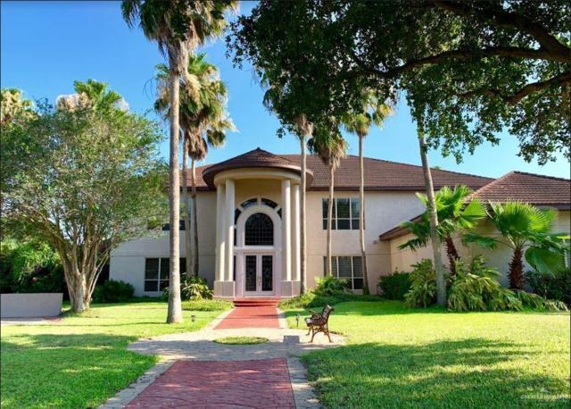 2310 Silverado North Drive, Palmhurst, TX 78573 (MLS #317180) :: Rebecca Vallejo Real Estate Group