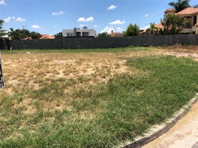 4709 Sweetwater Avenue, Mcallen, TX 78503 (MLS #317181) :: The Ryan & Brian Real Estate Team
