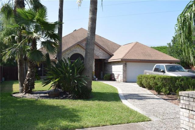 2021 W Umar Avenue, Mcallen, TX 78504 (MLS #317182) :: The Ryan & Brian Real Estate Team