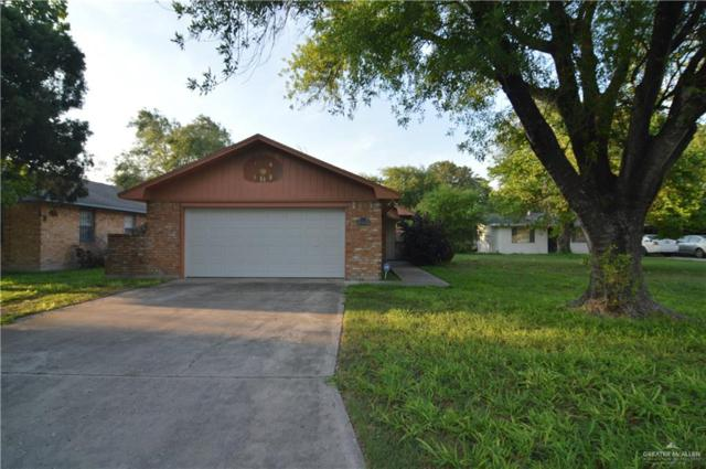 2315 Brock Street, Mission, TX 78572 (MLS #317189) :: The Lucas Sanchez Real Estate Team