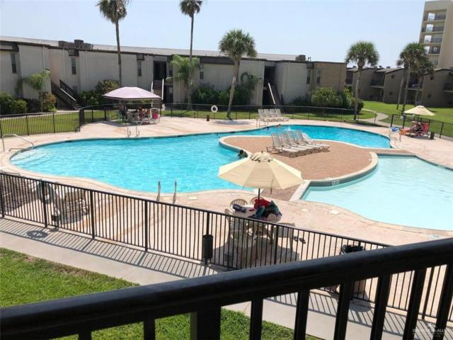 1000 Padre Boulevard #200, South Padre Island, TX 78597 (MLS #317191) :: Realty Executives Rio Grande Valley