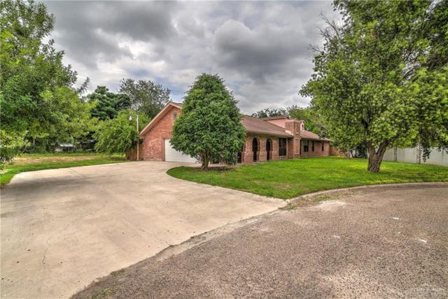 1206 Flamingo Avenue, Mission, TX 78572 (MLS #317194) :: BIG Realty