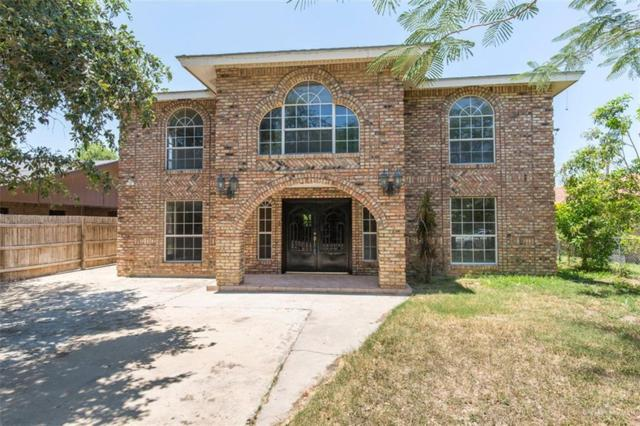 1203 E 2nd Street, Mission, TX 78572 (MLS #317199) :: The Ryan & Brian Real Estate Team