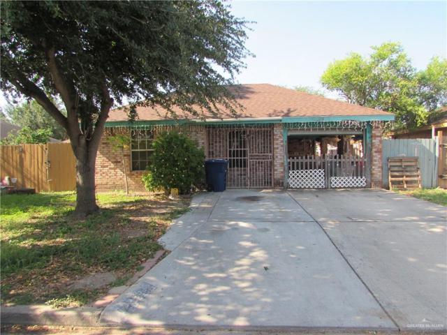 3901 Bluebird Avenue, Mcallen, TX 78504 (MLS #317200) :: The Ryan & Brian Real Estate Team