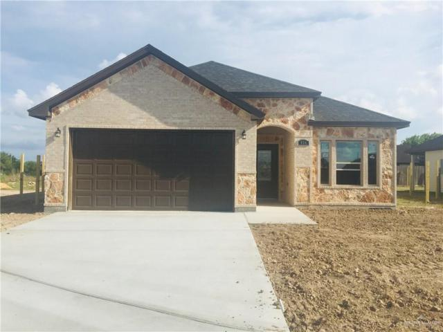 934 Arroyo Circle, Mercedes, TX 78570 (MLS #317201) :: The Ryan & Brian Real Estate Team