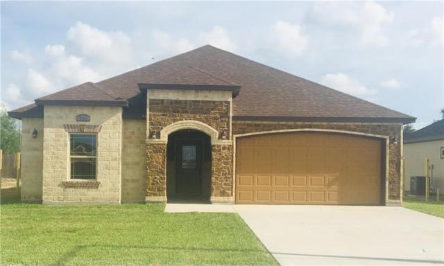 930 Arroyo Circle, Mercedes, TX 78570 (MLS #317202) :: The Ryan & Brian Real Estate Team