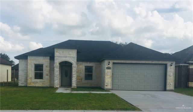 926 Arroyo Circle, Mercedes, TX 78570 (MLS #317203) :: The Ryan & Brian Real Estate Team