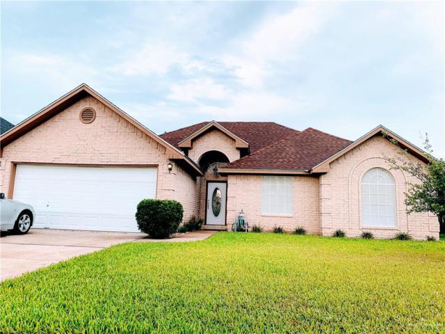 4610 Larkspur Drive, Brownsville, TX 78526 (MLS #317204) :: The Ryan & Brian Real Estate Team