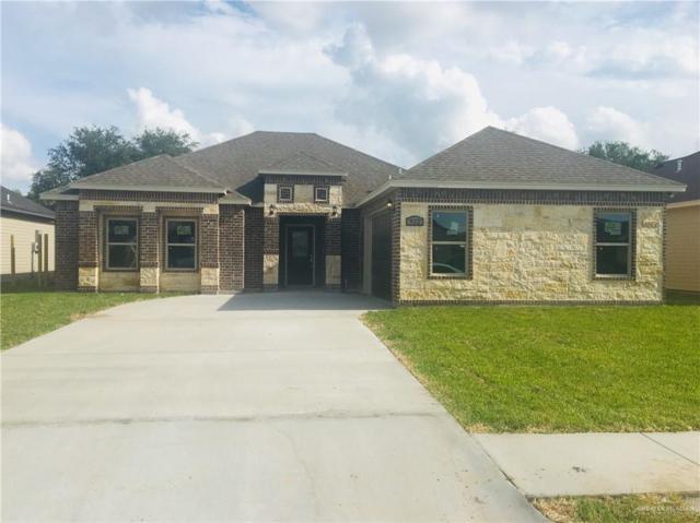922 Arroyo Circle, Mercedes, TX 78570 (MLS #317206) :: The Ryan & Brian Real Estate Team