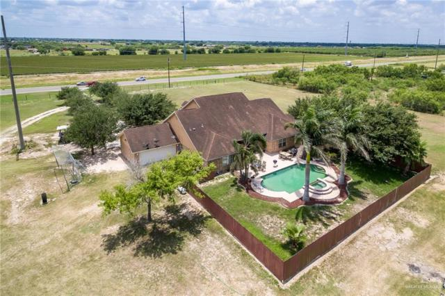 8305 E Monte Cristo Road, Edinburg, TX 78542 (MLS #317207) :: HSRGV Group