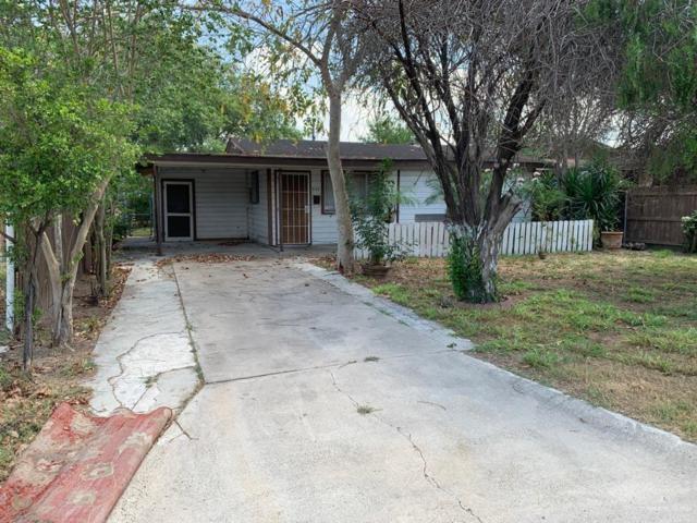 905 W Smith Street, Edinburg, TX 78539 (MLS #317211) :: The Ryan & Brian Real Estate Team