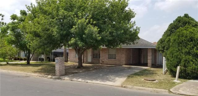 112 W Garfield Avenue, San Juan, TX 78589 (MLS #317220) :: HSRGV Group