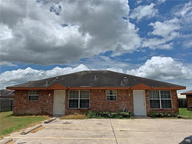904 W Ciro Caceres, Elsa, TX 78543 (MLS #317234) :: HSRGV Group