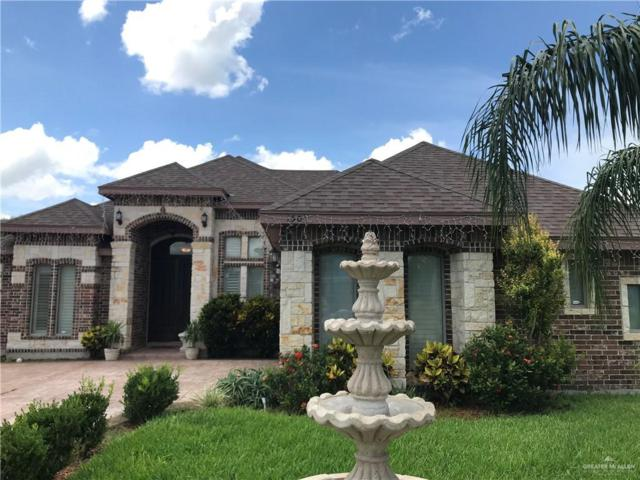 1505 W 20th Street, Mission, TX 78572 (MLS #317237) :: The Ryan & Brian Real Estate Team