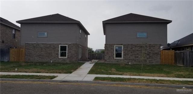 419 Lotto Lane, Edinburg, TX 78541 (MLS #317241) :: The Ryan & Brian Real Estate Team