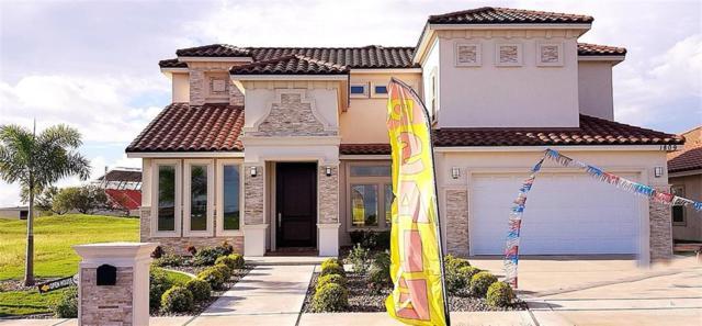 1809 Lago Huron Street, Edinburg, TX 78542 (MLS #317248) :: The Ryan & Brian Real Estate Team