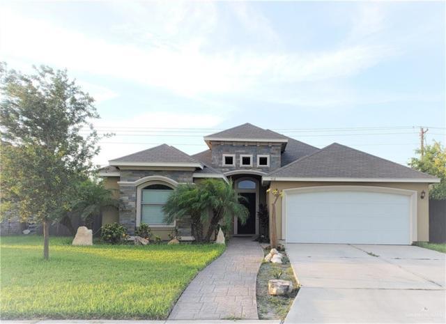 516 Robert Lane, Alamo, TX 78516 (MLS #317252) :: The Ryan & Brian Real Estate Team
