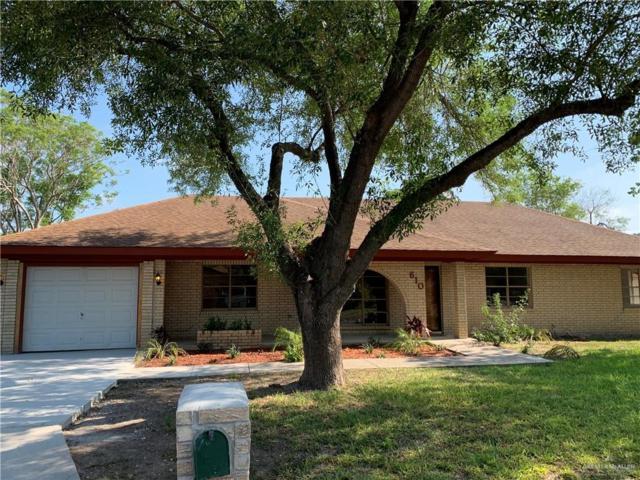 610 W 11th Street, Weslaco, TX 78596 (MLS #317254) :: The Ryan & Brian Real Estate Team