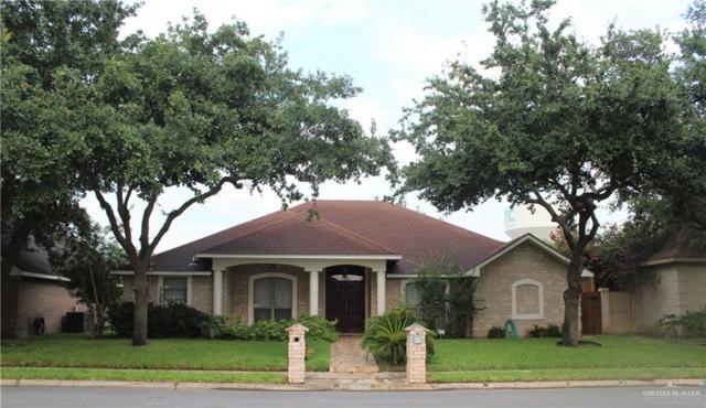 7105 N 4th Street, Mcallen, TX 78504 (MLS #317257) :: The Ryan & Brian Real Estate Team