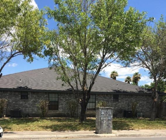 3200 N 25 1/2 Street, Mcallen, TX 78501 (MLS #317258) :: eReal Estate Depot