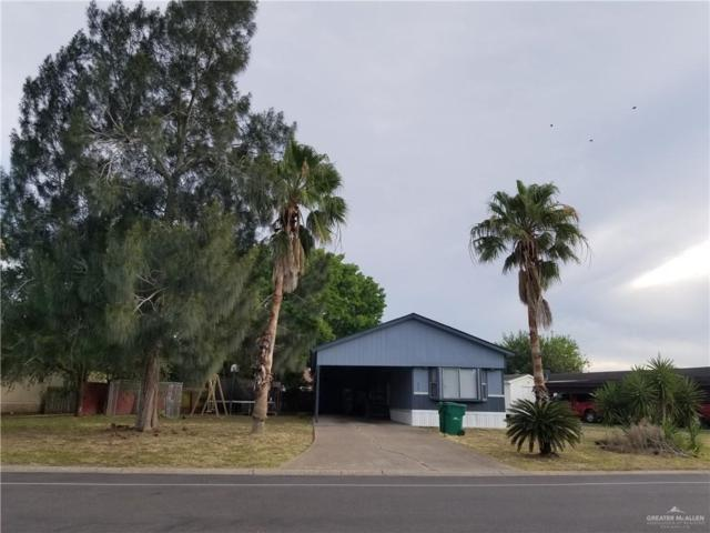 420 Plantation Drive, Pharr, TX 78577 (MLS #317264) :: The Ryan & Brian Real Estate Team