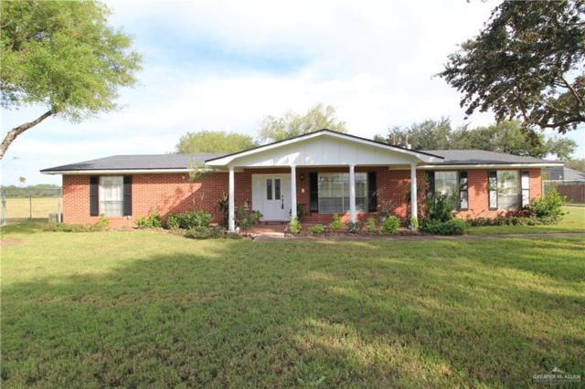 6124 N Shary Road, Mission, TX 78573 (MLS #317268) :: The Ryan & Brian Real Estate Team