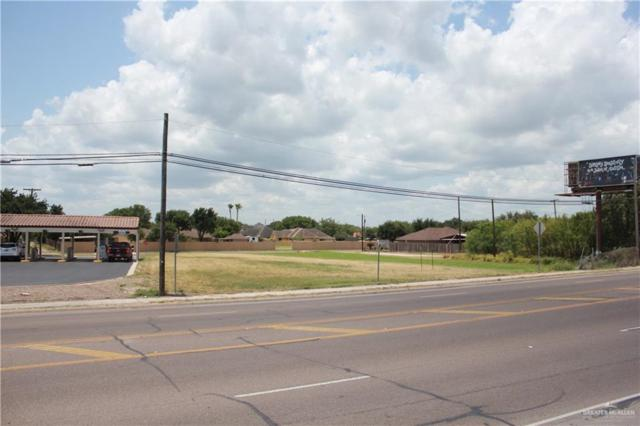 00 W Main Street, Rio Grande City, TX 78582 (MLS #317271) :: The Ryan & Brian Real Estate Team