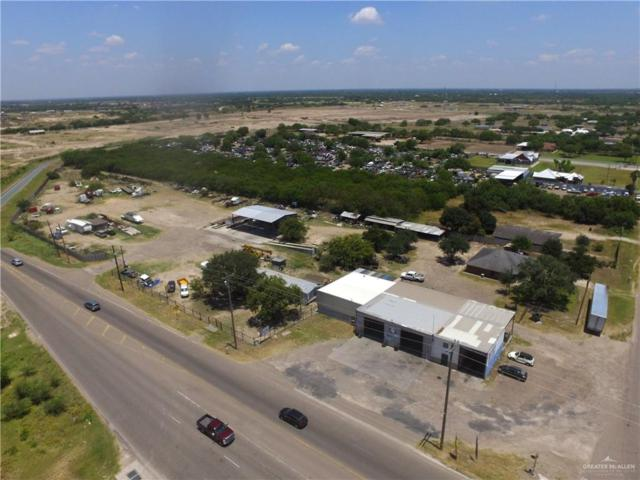 4309 N Brushline Road, Mission, TX 78574 (MLS #317278) :: Realty Executives Rio Grande Valley