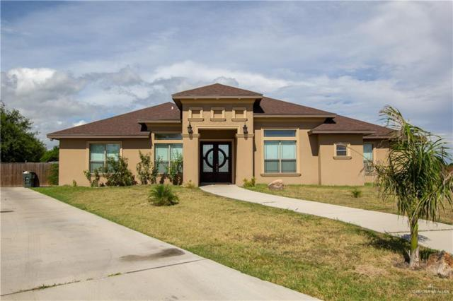 1814 Silverado Street, Alamo, TX 78516 (MLS #317281) :: The Ryan & Brian Real Estate Team