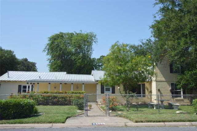 520 Jasmine Avenue, Mcallen, TX 78501 (MLS #317282) :: eReal Estate Depot