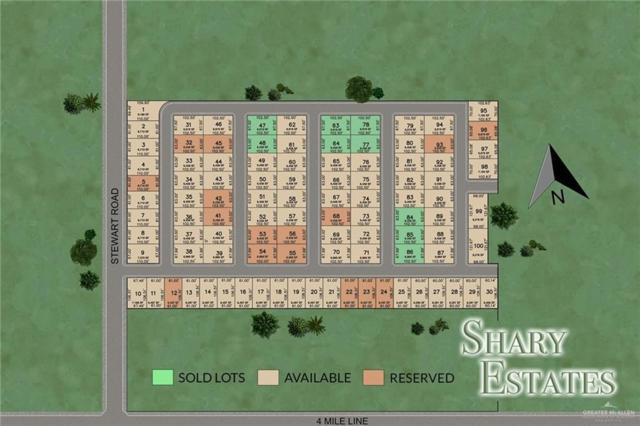 LOT 98 Stewart Road, Mission, TX 78574 (MLS #317291) :: The Ryan & Brian Real Estate Team
