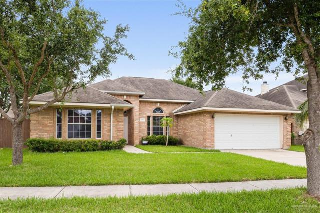 3401 E Santa Olivia Street, Mission, TX 78572 (MLS #317294) :: The Ryan & Brian Real Estate Team