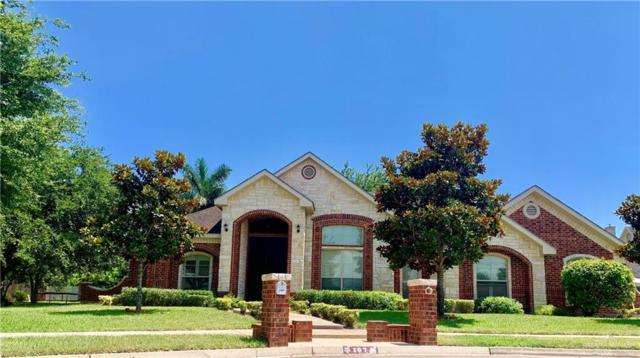 107 Valencia Drive, Weslaco, TX 78596 (MLS #317302) :: BIG Realty