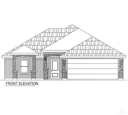 1340 N 11th Street, Alamo, TX 78516 (MLS #317323) :: The Ryan & Brian Real Estate Team