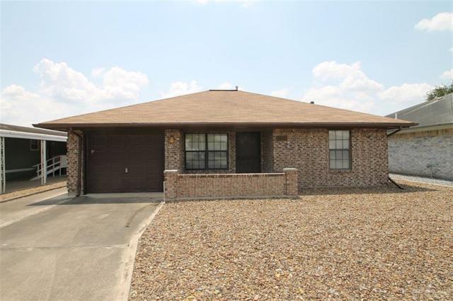 1901 Kennedy Street, Mission, TX 78572 (MLS #317330) :: The Ryan & Brian Real Estate Team