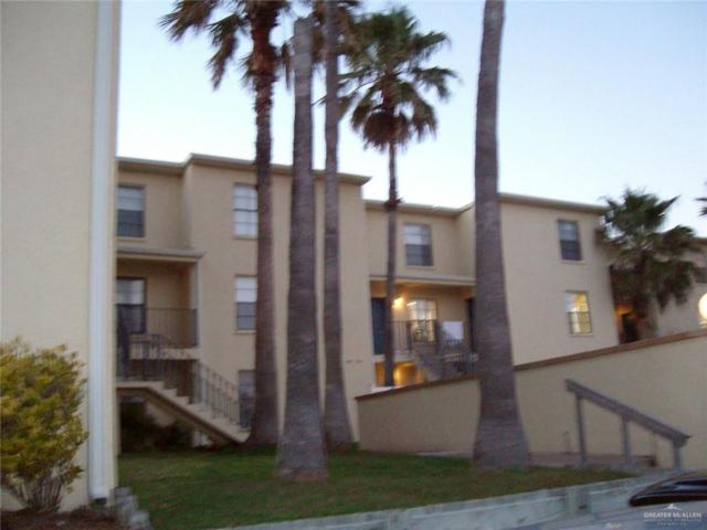 104 E Parade Drive #10, South Padre Island, TX 78597 (MLS #317331) :: The Maggie Harris Team