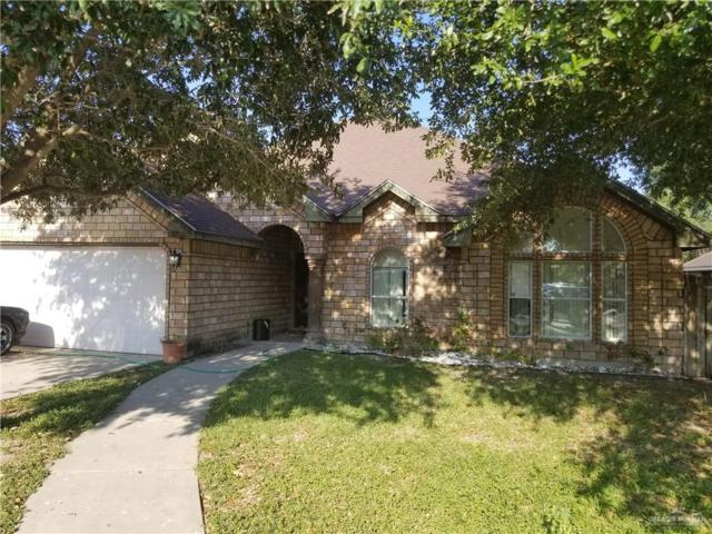 2700 N 45th Street, Mcallen, TX 78501 (MLS #317332) :: HSRGV Group