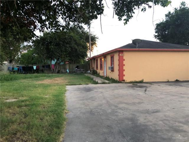303 W Clark Avenue, Pharr, TX 78577 (MLS #317333) :: Rebecca Vallejo Real Estate Group