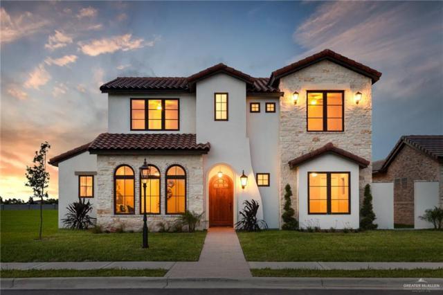 504 Grambling Avenue, Mcallen, TX 78504 (MLS #317334) :: The Ryan & Brian Real Estate Team